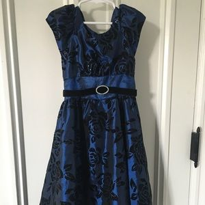 Jona Michelle Dresses - Girls Formal Dress